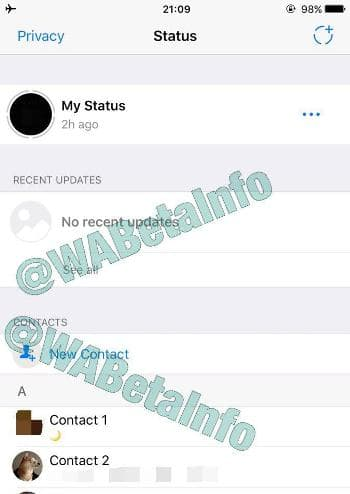iOS-Contacts-Status