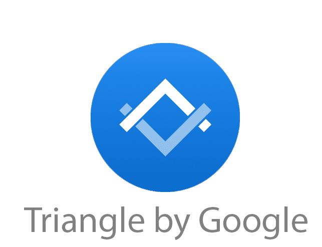 triangle-app-google