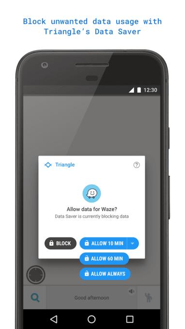 triangle-options
