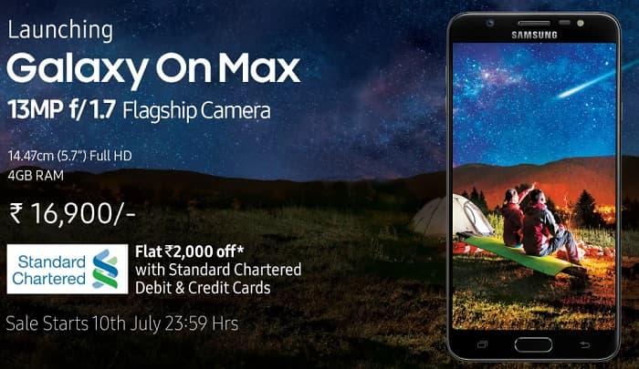 Flipkart-Teaser-SamsungOnMax