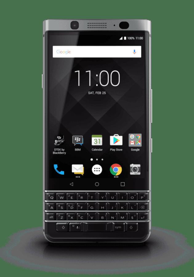 Blackberry-KEYoneimage