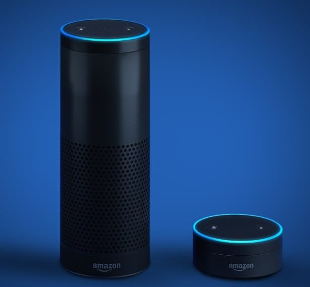 Amazon-echo-echodot
