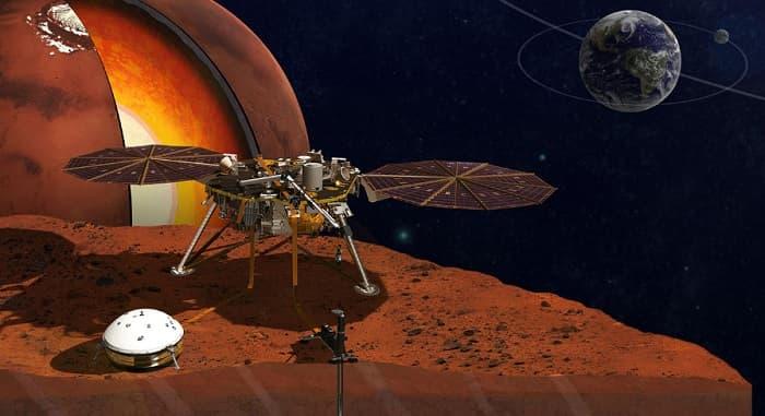 NASA-InSight-Mission