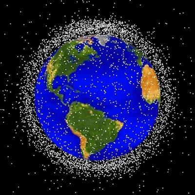 SpaceDebris-NASA