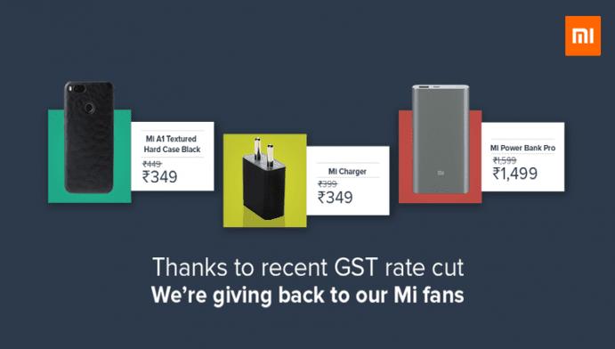 Xiaomi-price-cut-announcement