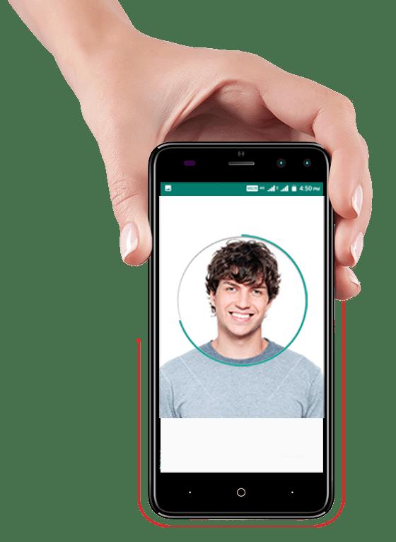 Duopix-F1-Face-Recognition