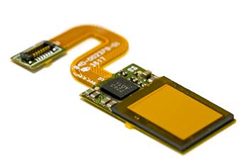 Synaptics-Clear-ID-optical-fingerprint-sensor