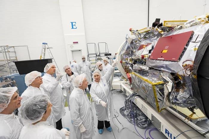 NASA-Parker-Probe-Mission-Probe-Picture
