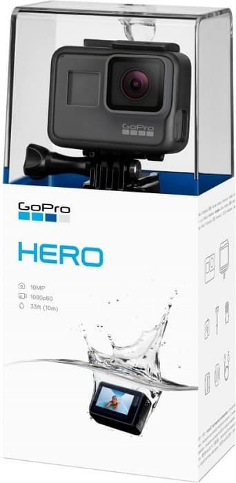 Go-Pro-Hero