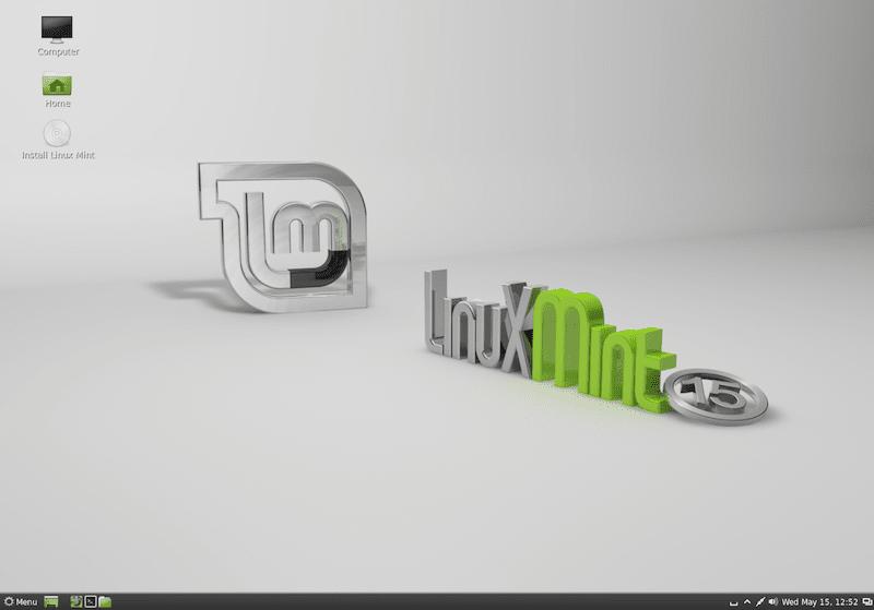 linux-mint-15