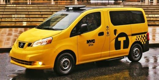 Nissan-NV200-taxi