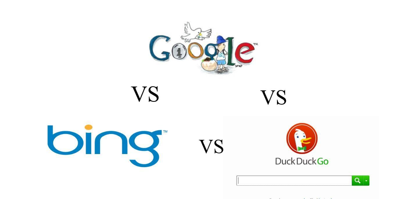 google vs bing paper Google vs bing edit 1673 productions loading unsubscribe from 1673 productions  ranking in bing vs google for seo, what you need to know - john lincoln,.