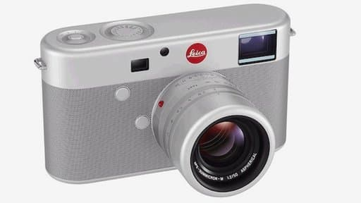 Leica Special Edition 1