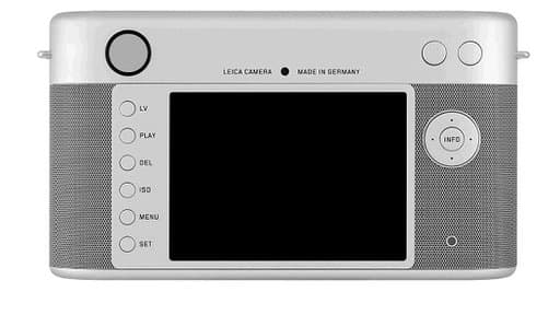 Leica Special Edition 2