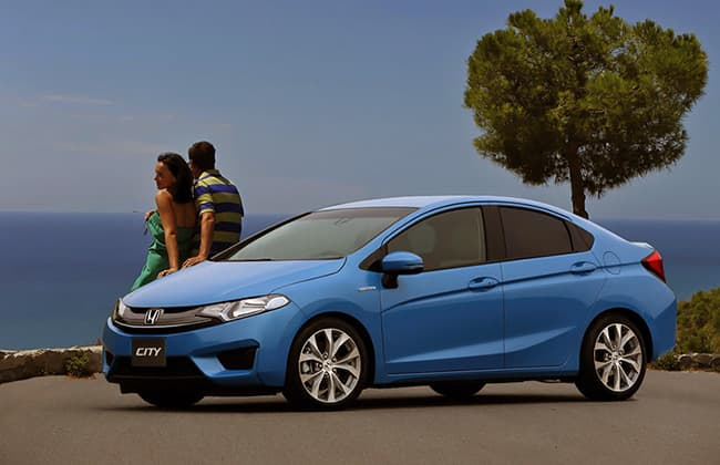 New-Honda-City-2014-India-Launch