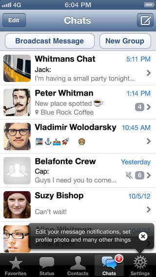 Whatsapp-for-iPhone