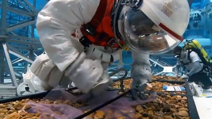 NASA-Space-Suits