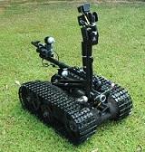 Prototype-Robot