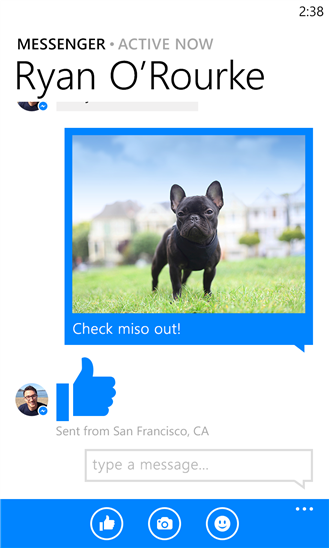 facebook-on-windows-phone