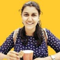 Ankita Katdare